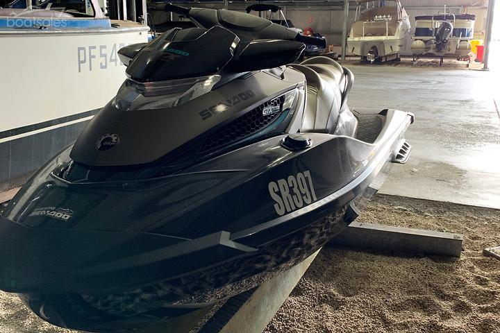 SEA-DOO GTX Limited 300 Boats for Sale in Australia - boatsales com au