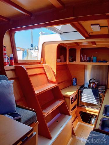 Sail Boats for Sale in Australia - boatsales com au