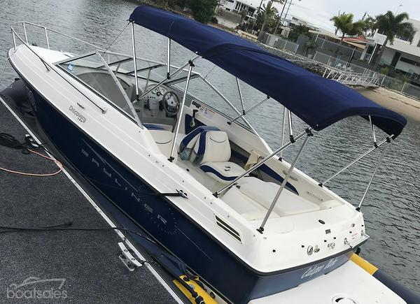 Bayliner Cuddy Cabin Boats for Sale in Queensland - boatsales com au