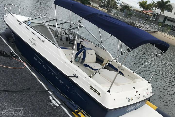 Bayliner Cuddy Cabin Boats for Sale in Australia - boatsales