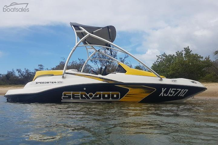 SEA-DOO Boats for Wakeboarding Use for Sale in Australia