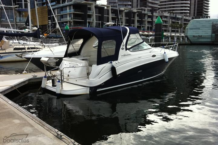 SEA RAY Boats for Sale in Australia - boatsales com au