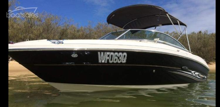 SEA RAY 200 Select Boat for Sale in Australia - boatsales com au