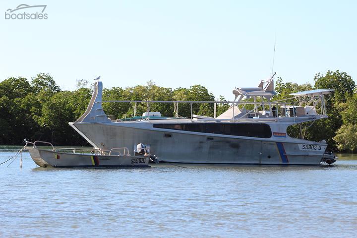 ALUMINIUM Boats for Sale in Australia - boatsales com au