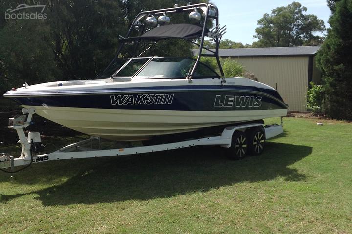 LEWIS SKI BOATS Boats for Sale in Australia - boatsales com au