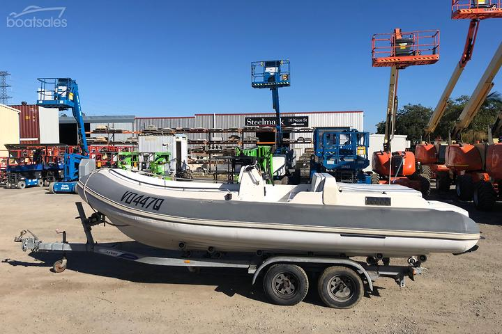 AB Inflatables Boats for Sale in Australia - boatsales com au
