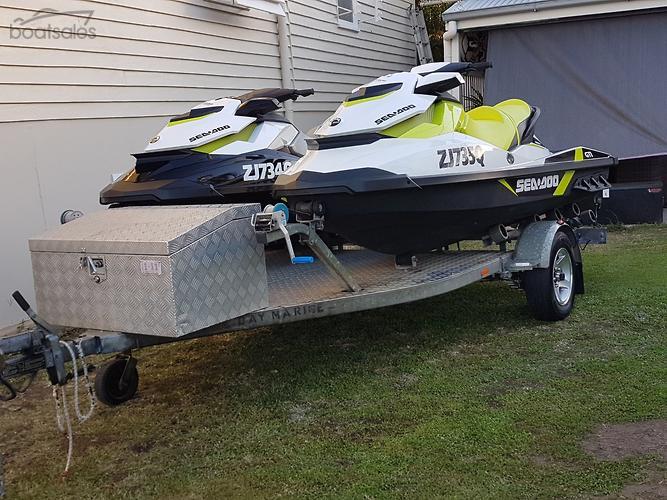 SEA-DOO GTI SE 130 Boats for Sale in Australia - boatsales com au