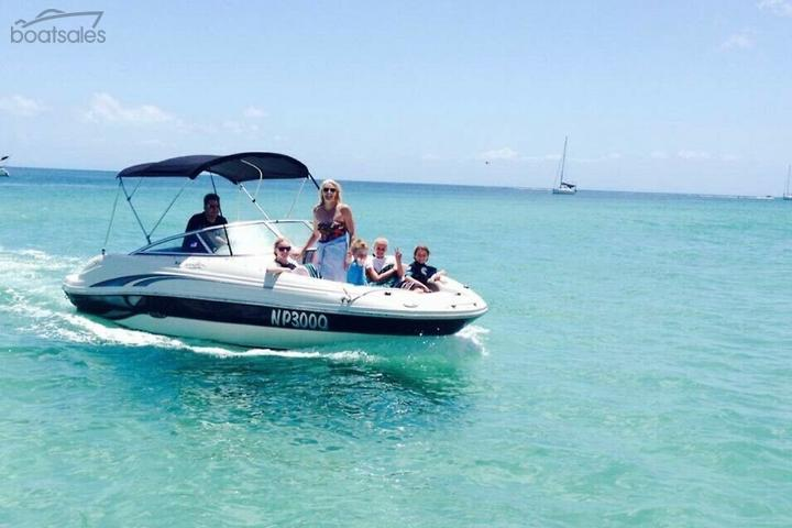 SEA RAY 200 SUNDECK Boats for Sale in Australia - boatsales com au