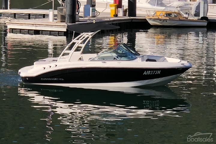 CHAPARRAL Boats for Sale in Australia - boatsales com au