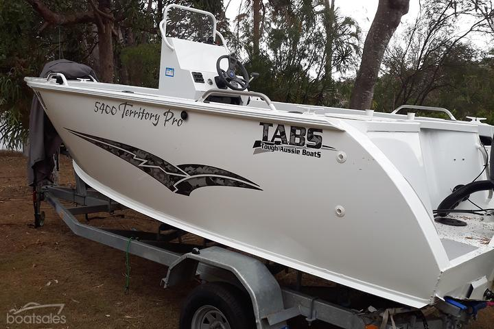 Tabs Boats for Sale in Australia - boatsales com au