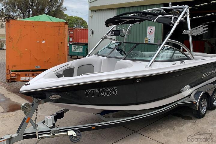 Supra Boats for Sale in Australia - boatsales com au