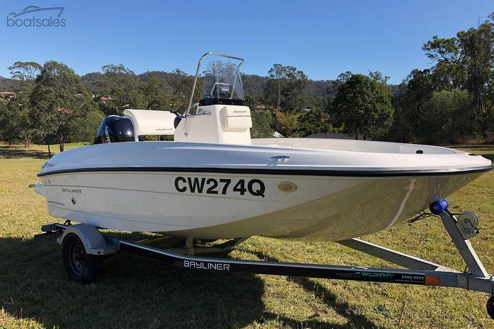 Bayliner Boats for Sale in Australia - boatsales com au