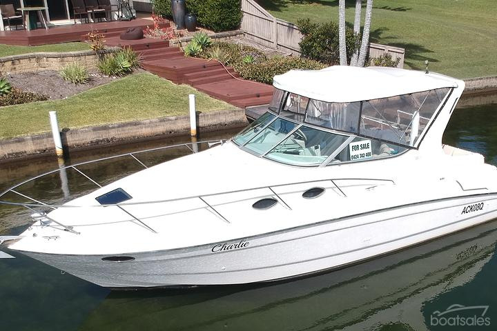REGAL Boats for Sale in Australia - boatsales com au