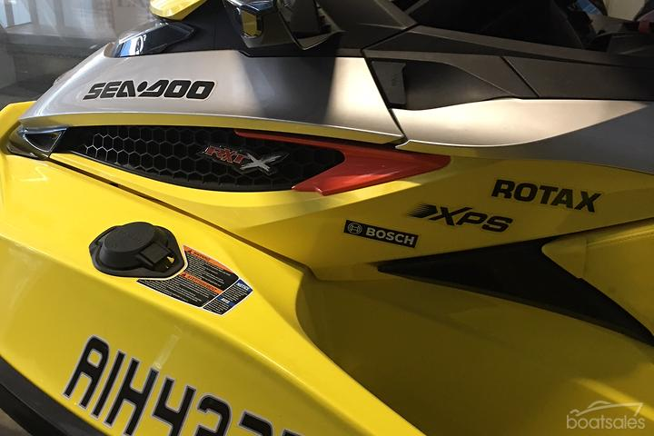 SEA-DOO RXT-X 260 RS Boats for Sale in Australia - boatsales com au