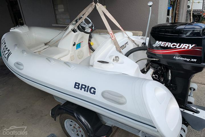 BRIG Boats for Sale in Australia - boatsales com au