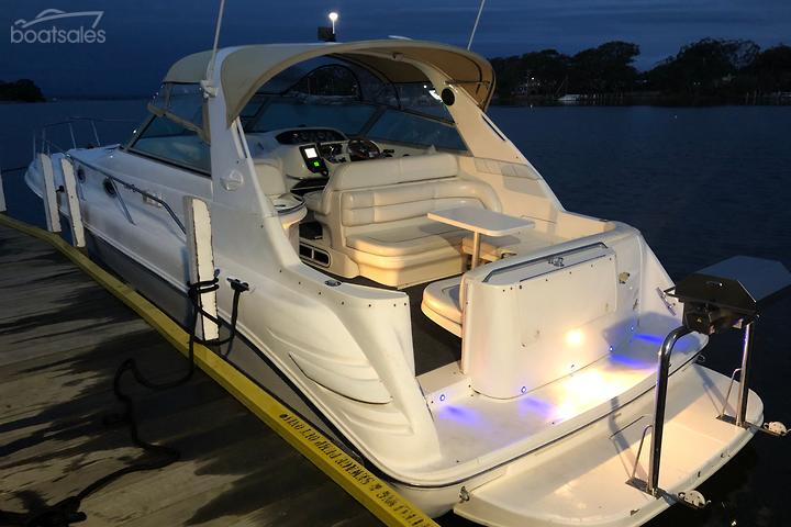 Used SEA RAY Boats for Sale in Australia - boatsales com au