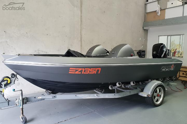 Dual Console Power Boats for Sale in Australia - boatsales