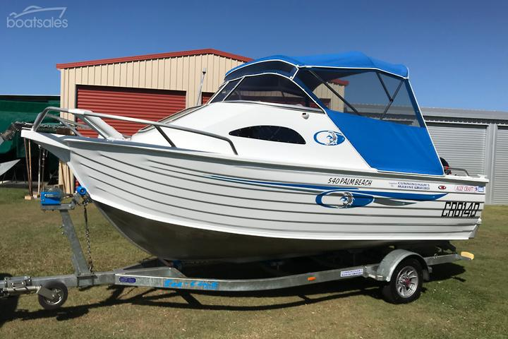 ALLY CRAFT Boats for Sale in Australia - boatsales com au