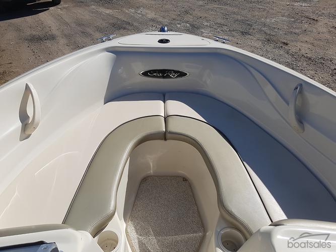 SEA RAY 185 SPORT Boats for Sale in Australia - boatsales com au
