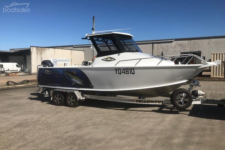 QUINTREX Boats for Sale in Australia - boatsales com au
