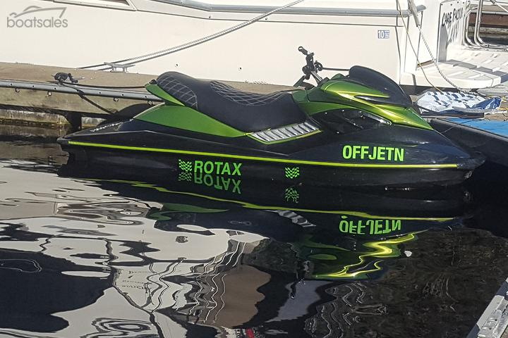 SEA-DOO RXP 215 Boats for Sale in Australia - boatsales com au