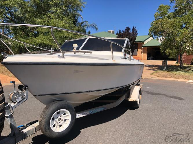TRAILERABLE BOAT COVER COBALT TRADITION 22 1992 1993 1994 1995 1996-1999