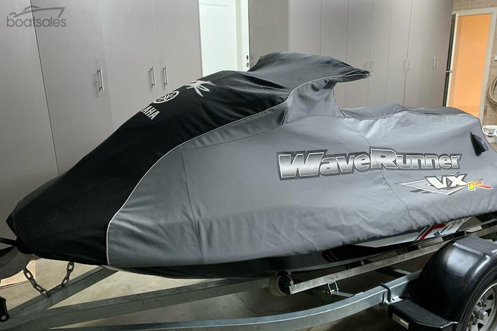 Yamaha VXR Boats for Sale in Australia - boatsales com au
