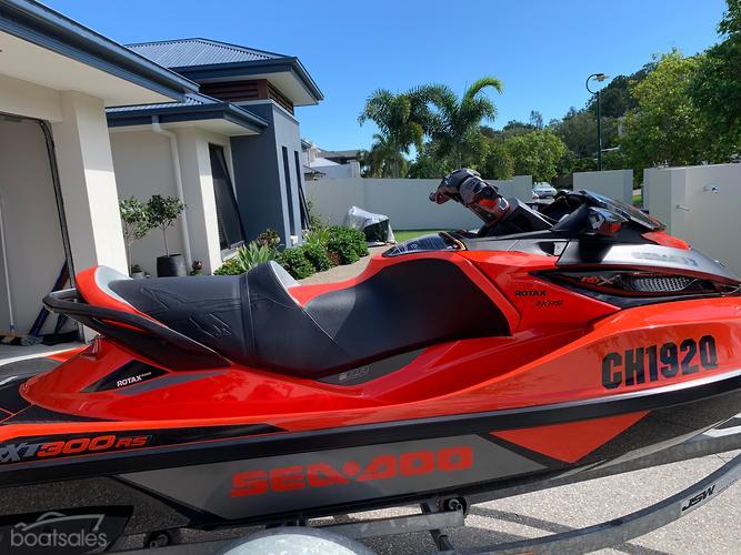 PWC Boats for Sale in Queensland - boatsales com au