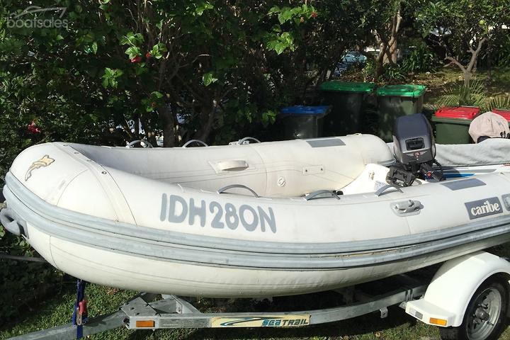 CARIBE Boats for Sale in Australia - boatsales com au