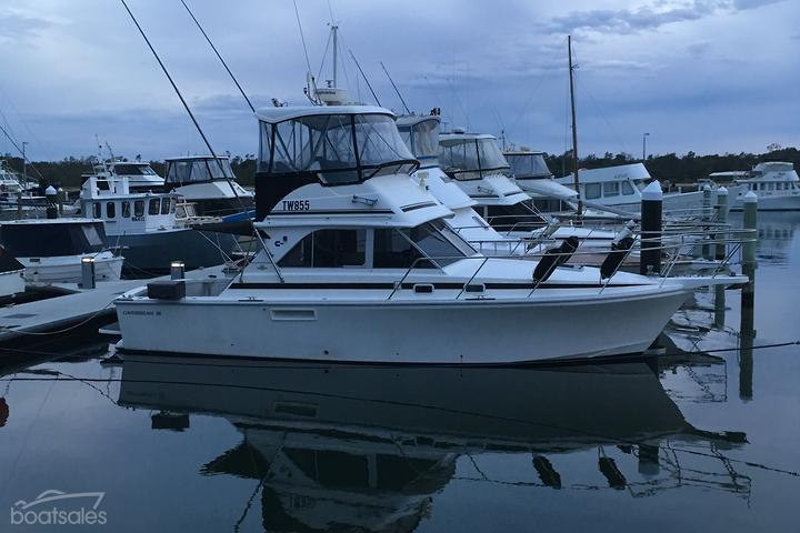 Caribbean Boats for Sale in Australia - boatsales com au