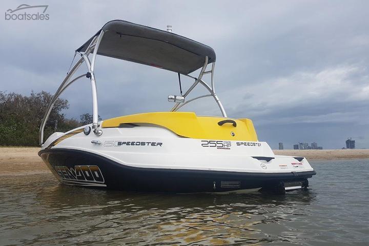 SEA-DOO 150 SPEEDSTER Boats for Sale in Australia