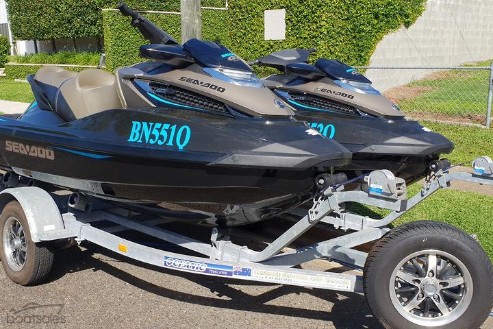 SEA-DOO GTX Limited 300 Boats for Sale in Australia