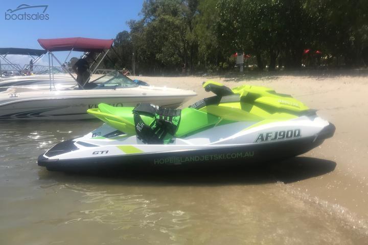 SEA-DOO GTI Boats for Sale in Australia - boatsales com au