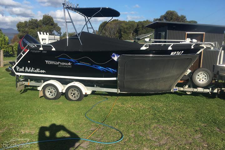 Used FORMOSA Boats for Sale in Australia - boatsales com au