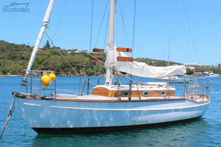 Classic Boats For Sale In Australia Boatsalescomau