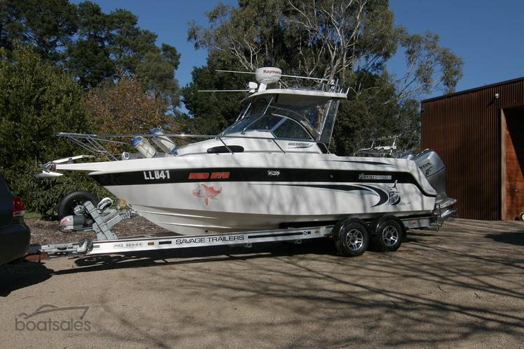 HAINES HUNTER Boats for Sale in Australia - boatsales com au