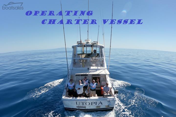 RIVIERA Boats for Sale in Australia - boatsales com au