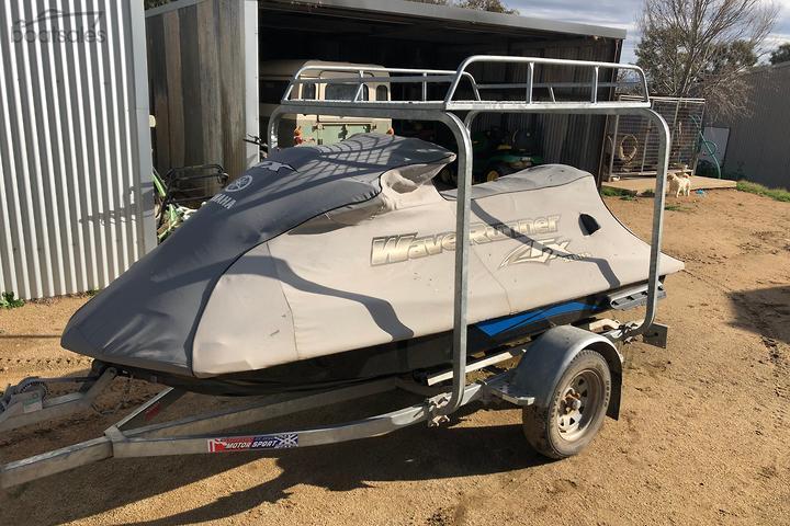 Yamaha FX CRUISER HO Boats for Sale in Australia - boatsales com au