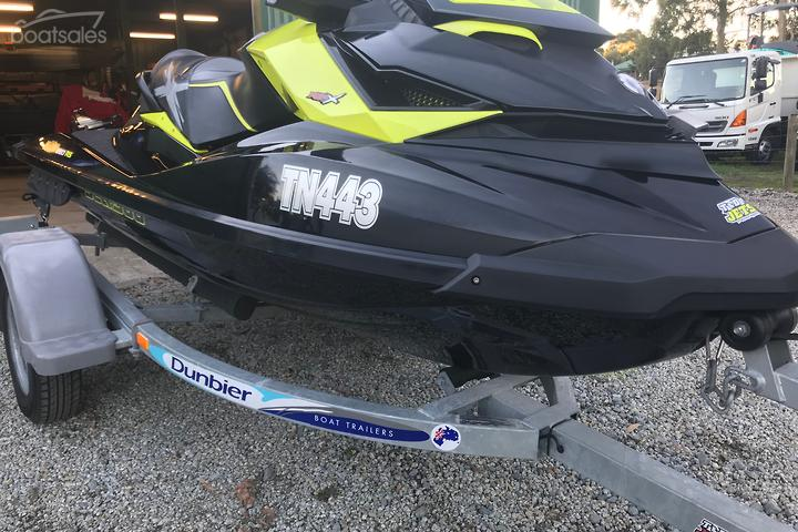 SEA-DOO Boats with a 4 Stroke Engine for Sale in Australia