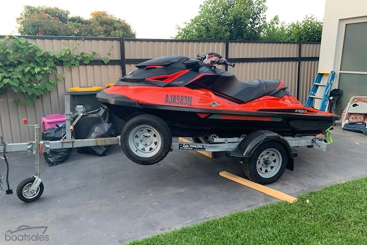 SEA-DOO RXP-X 300 Boats for Sale in Australia - boatsales com au