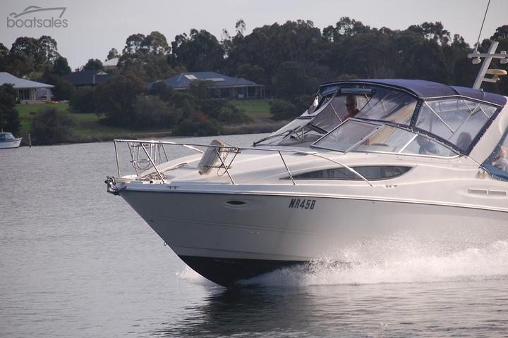 Used Bayliner Boats for Sale in Australia - boatsales com au