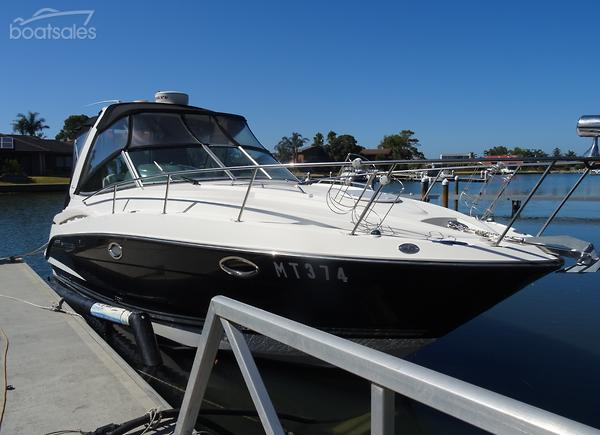MONTEREY Boats For Sale In Australia