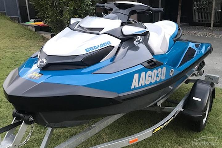 SEA-DOO GTX 155 Boats for Sale in Australia - boatsales com au