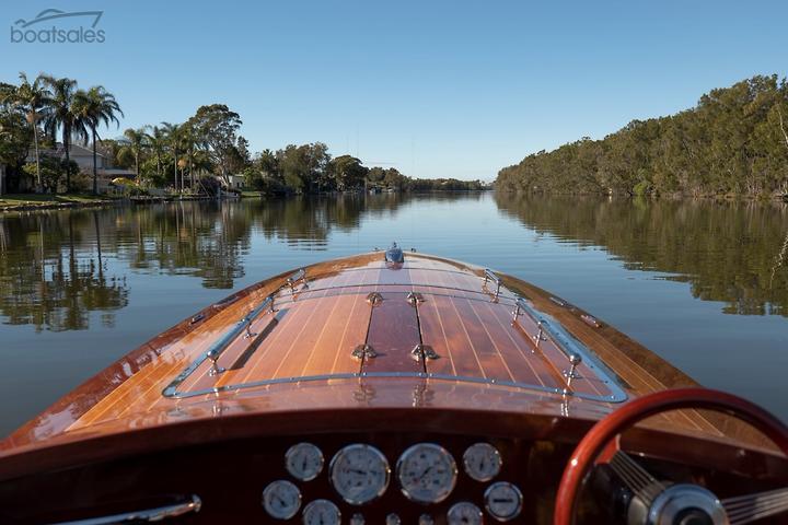 TIMBER Boats for Sale in Australia - boatsales com au