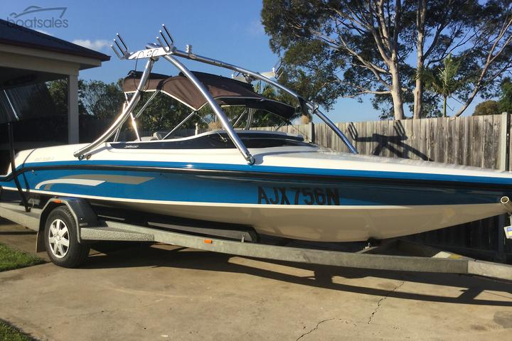 Used SKICRAFT Boats for Skiing Use for Sale in Australia