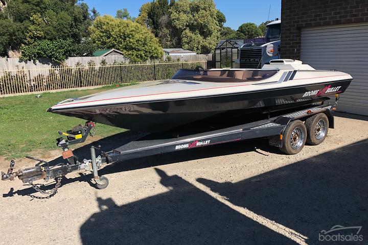 BULLET Boats for Sale in Australia - boatsales com au