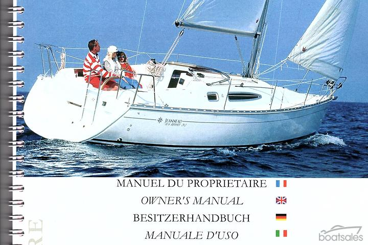 JEANNEAU Boats for Sale in Australia - boatsales com au