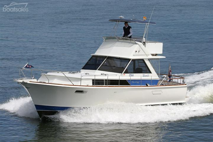 CHRIS CRAFT Boats for Sale in Australia - boatsales com au