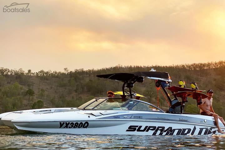 Supra Boats For Sale >> Supra Boats For Sale In Australia Boatsales Com Au