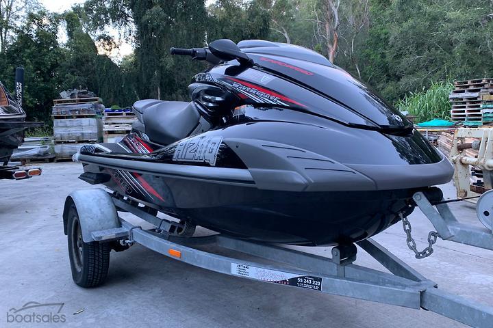 Yamaha FZS SHO Boats for Sale in Australia - boatsales com au